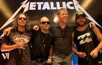 Metallica en Bogotá: Precios de la boletería