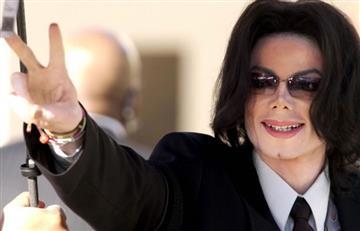 Michael Jackson: Por fotografía especulan que está vivo