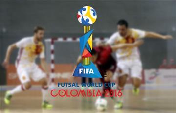 Mundial Fútsal 2016: Esto es lo que debe saber de la competencia
