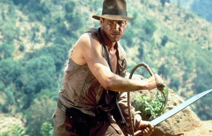 Netflix llega con la Saga de Indiana Jones
