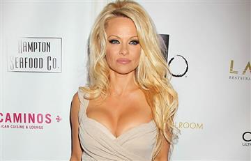 Pamela Anderson afirma que la pornografía es para perdedores