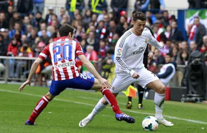 La FIFA sancionó a los dos clubes españoles. Foto: Archivo. Foto: EFE