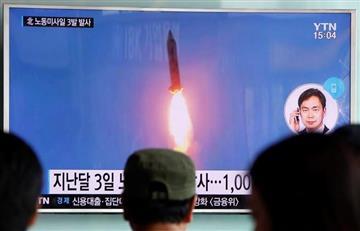 Alerta internacional por quinta prueba nuclear de Corea del Norte