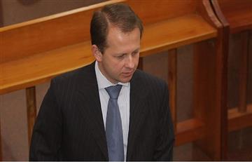Extradicción de Andrés Felipe Arias se definirá en enero de 2017