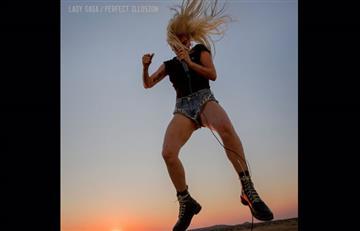 """Lady Gaga llega con su nueva canción """"Perfect Illusion"""""""