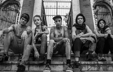 'Los Nadie' gana premio en el Festival de Cine de Venecia