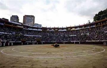 Peñalosa contra las corridas de toros en Bogotá