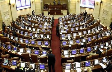 Representantes de la Cámara en vacaciones por el Plebiscito