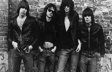 'The Ramones' regresa al mercado luego de 40 años