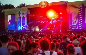 Lollapaloozaen su primer día en Berlín es un éxito total