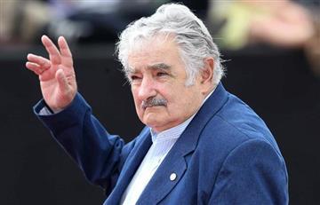 'Pepe' Mujica se sumó al debate del plebiscito