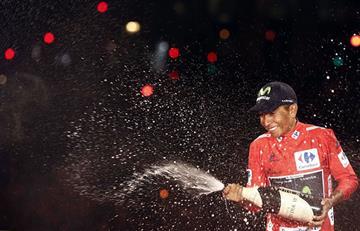 NairoQuintana aún sueña con ganar el Tour de Francia