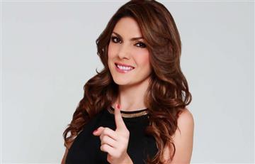 Ana Karina Soto anuncia muy feliz el nacimiento de su hijo