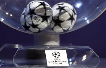 Champions League: Así se jugará la primera jornada