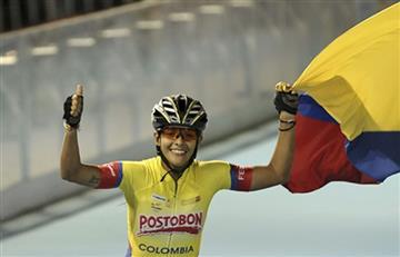 Colombia imparable en el Mundial de Patinaje