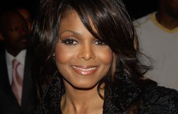 Janet Jackson sube 45 kilos por su embarazo a los 50 años