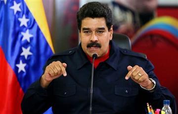 Nicolás Maduro y su polémica dieta