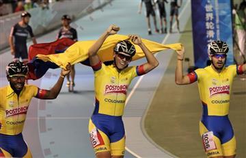 Colombia se corona campeona en el Mundial de Patinaje