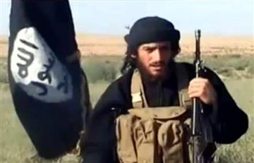 EE.UU. confirmó que mató al portavoz del Estado Islámico