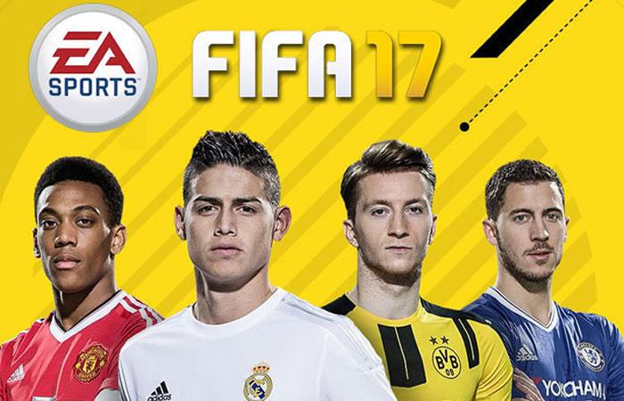 FIFA 17: ¿Cómo descargar el demo?