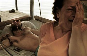 'La ciénaga entre el mar y la tierra' es premiada en Puerto Rico