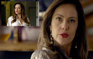 Netflix: En 'Narcos' Cristina Umaña hará imposible la vida de Escobar