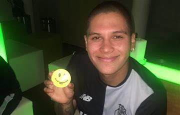 Oficial: Juan Fernando Quintero jugará en Colombia