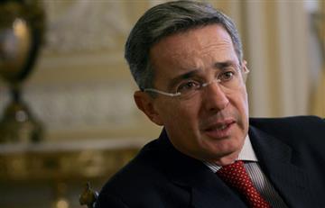 """Uribe: Las 12 pruebas del """"abuso"""" de la campaña del Sí"""