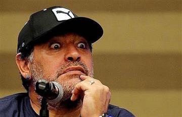 A Maradona le Aparece un supuesto sexto hijo