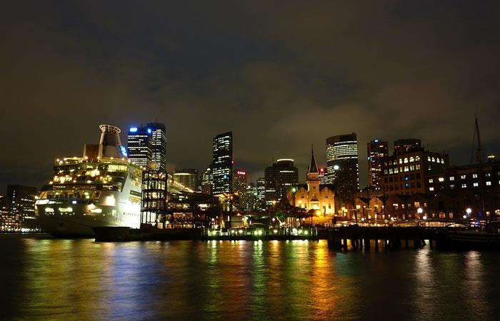 Australia abrirá embajada en Colombia