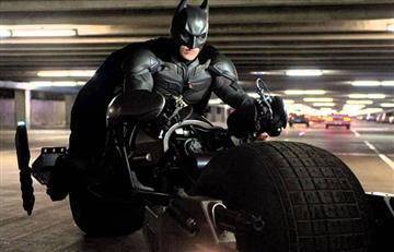 Batman: Su Batimoto será subastada