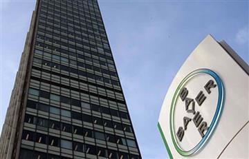 Bayer comprará a Monsanto por 60 mil millones de euros