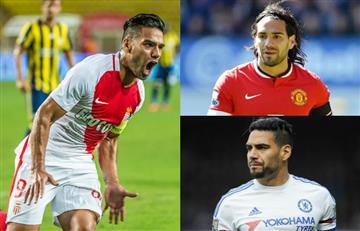 Falcao: vicepresidente del Mónaco culpa al Manchester y al Chelsea de su fracaso