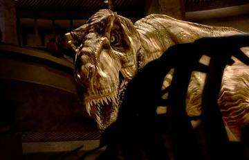 'Jurassic World' se convertirá en una trilogía