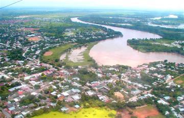 Paro armado: Quema de vehículos y suspensión de clases en Arauca