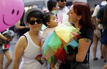 Referendo contra adopción gay pasa el primer debate