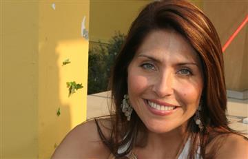 Lorena Meritano afirma que ahora cree mucho más en ella
