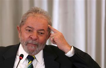 Lula da Silva: Acusado de soborno
