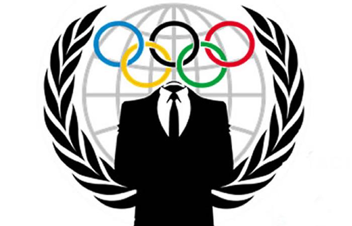 Río 2016: Hackers publican la segunda parte de datos sobre dopaje