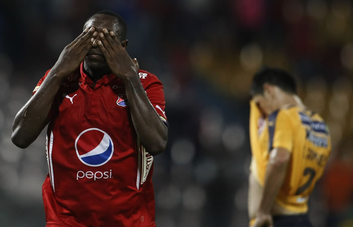 Sportivo Luqueño vs. Independiente Medellín: previa, datos y alineaciones