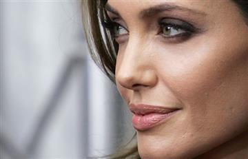 Angelina Jolie estaría preparando su funeral