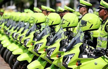 Detenidos 16 policías por colaborar con bandas criminales