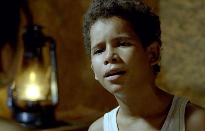 Diomedes Díaz: Juan Bautista, el niño que lo interpretó en la novela