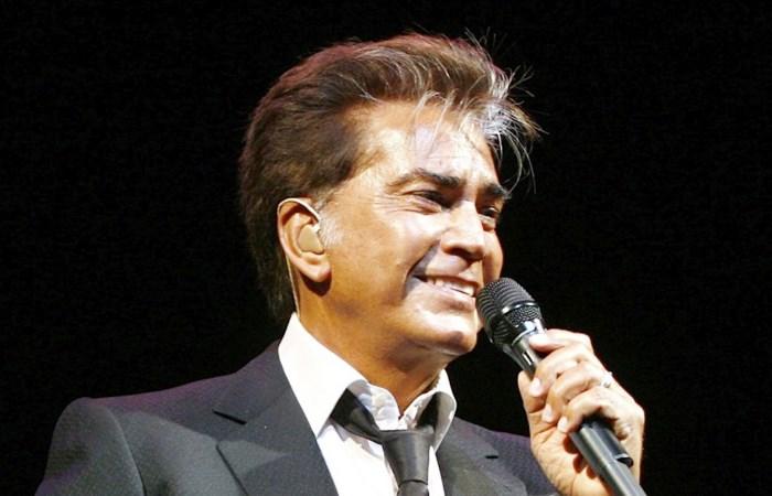 'El Puma' suspendió sus conciertos en Colombia