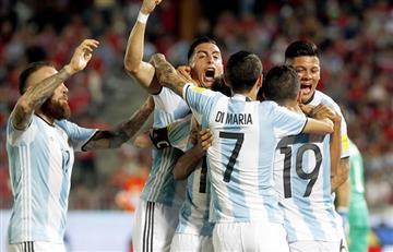 Eliminatorias: Argentina da a conocer sus convocados internacionales