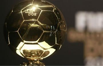 FIFA y 'France Football' ya no entregarán Balón de Oro