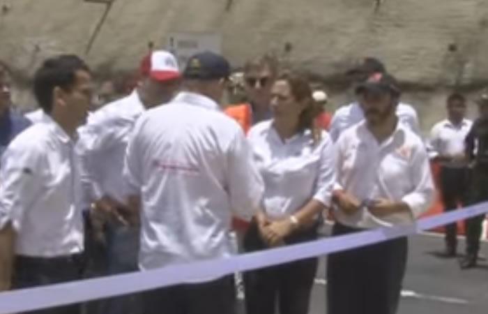 Vargas Lleras le respondió a la gobernadora del Meta