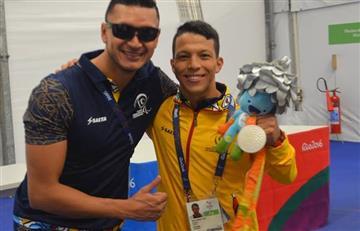 Paralímpicos: Medalla 14 para Colombia