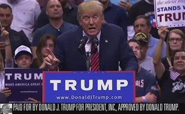 Presidenciales EE.UU.: Candidatos minoritarios, fuera del primer debate