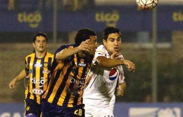 Sudamericana: Medellín con lo justo a octavos de final